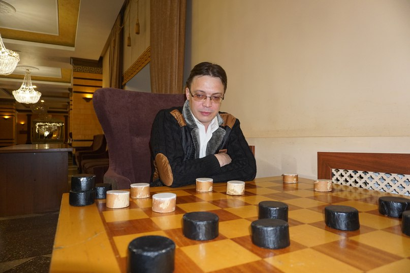 Андрей Поляков | Иваново