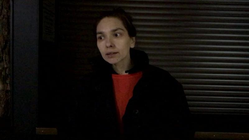 Ольга Иноземцева (КБС) о работе «Индекс трансцендентности»