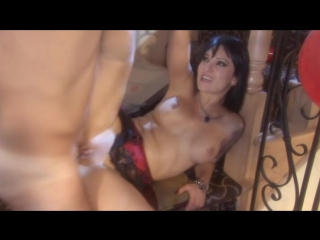 Victoria Sin - Penthouse - When the Cat's Away (2007) - 5
