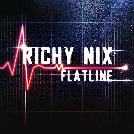 Richy Nix альбом Flatline