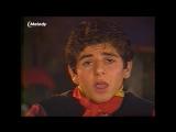 Patrick Fiori _ Au jardin de l` enfance (1984)