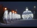 Новогодний карнавал г Нарьян-Мар