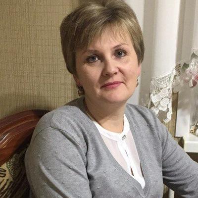 Людмила Горбатенко