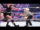 (WWEWM) Рэнди Ортон пр. Русев (20.08.2017, SummerSlam)