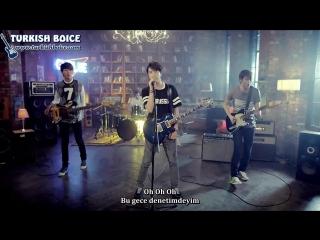 CNBLUE - Feel Good (Türkçe Altyazılı)