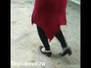 Цыганский танец. Чечётка.