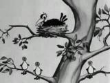 Птичьи перышки  Birds Of A Feather (1931)