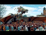 Chris Lake @ Tomorrowland Belgium 2017