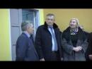 На прошлой неделе город Кириши посетил почетный гость – губернатор Ленобласти Александр Дрозденко. В ходе рабочего визита он по