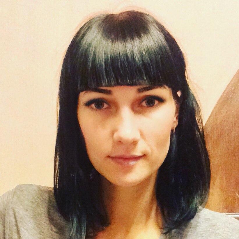 Елена Иваненко, Темрюк - фото №1