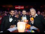 Новогодний Comedy Club на ТНТ: звезды рассказали, как будут встречать Новый год