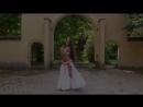 Красивая Арабская песня и восточный танец живота.Поет - Амр Диаб.Песня - Амараин.Танцует - Изабелла.mp4