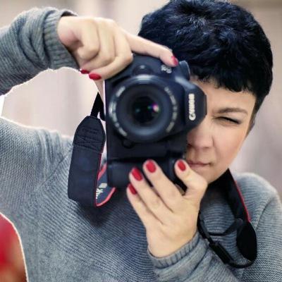 Екатерина Щепелева