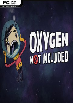 Oxygen Not Included (RUS/ENG) [REPACK]