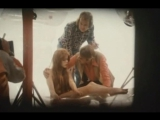 Naakt over de schutting(1973)Обнаженная за заборомреж.Франс Вайз