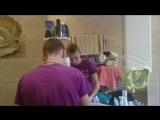 NeVlog#17-Тесты селфи палки! Ганста Титаник)