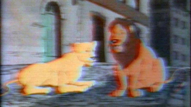 Отверженные. Серия 2: Cosette et Gavroche (1992)