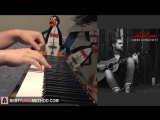 Chord Overstreet - Hold On (Piano Cover by Amosdoll)
