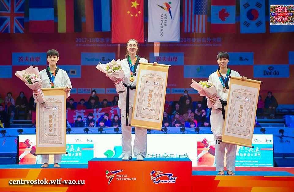 Medal-Female-57kg