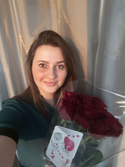 Полина Елисеева