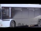 Проверяем на чистоту пермский общественный транспорт