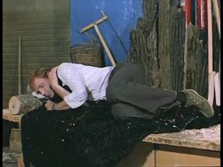 «Спать пора», песня из фильма «Чародеи», 1982
