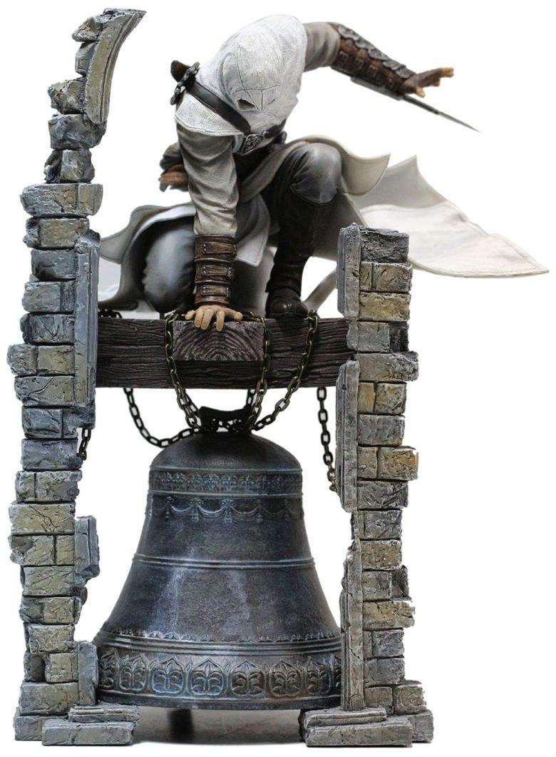 Коллекционная фигурка из Assassins Creed
