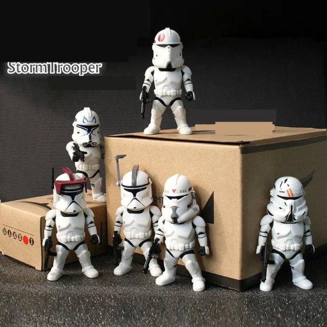 Комплект Штурмовиков Star Wars