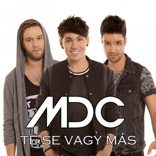 MDC альбом Te Se Vagy Más