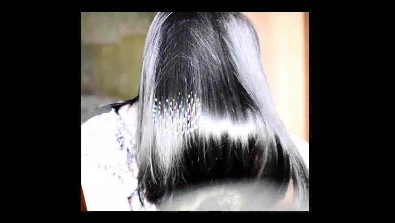 Мои волосеичи ❧ 24 авг. 17г. часть 3