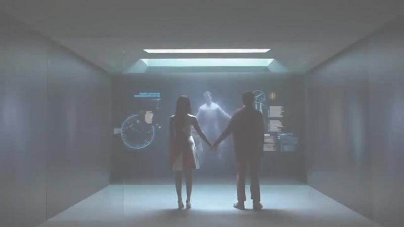 Второй шанс (2016) (Трейлер) (Сериал)