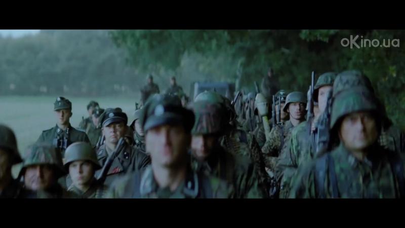 Ярость (Fury) 2014 Трейлер 2 Русский дублированный [HD]