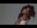 Geena Mullins sexy british model natural tits