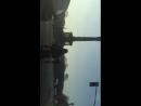 Берлин жонглёры на светофоре