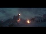 Кинематографический трейлер Final Fantasy XV: Comrades.