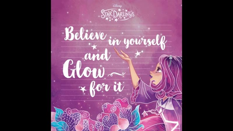 Star Darlings Believe in Yourself