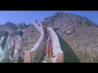 Наши с тобой мечты. Индийский фильм. 1996 год.