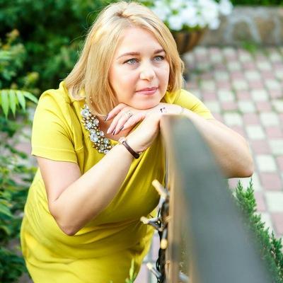 Евгения Дончак-Губина