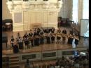 Концерт 1.03.15 , посвященный 90-летию со дня рождения В.Тихова. Ч.1.