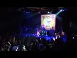 Чёрный Обелиск - Свобода. Презентация EP ВВЕРХ (клуб Б2, 06.10.2013) 8