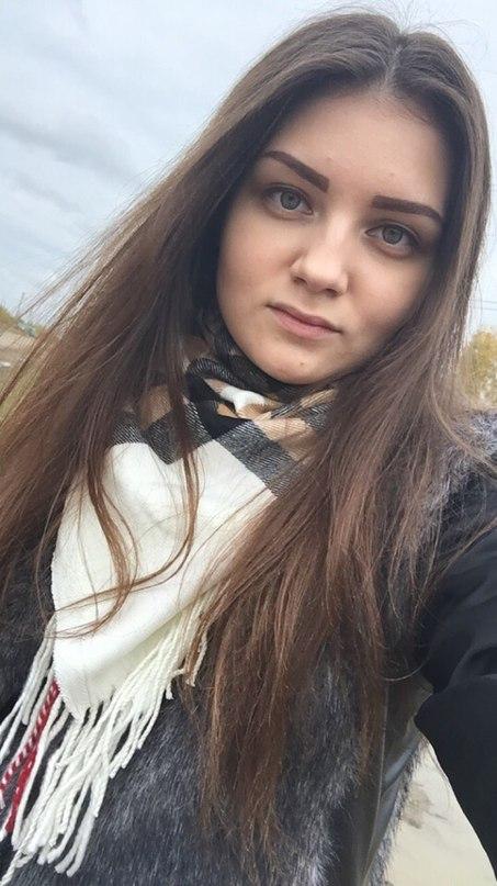 Анастасия Иванова | Кострома