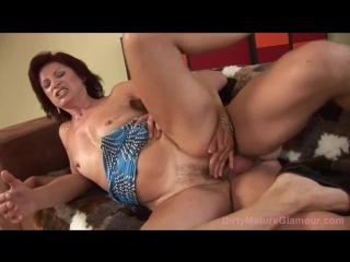 50 plus шикарная мама 720 hd (big ass, big tits, порно, анал, минет, камшот, зрелые, milf mature)