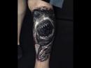 Идеи татуировок ( Мастер Eliot Kohek )