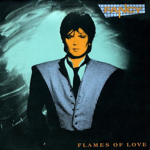 Fancy альбом Flames of Love
