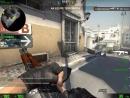 Прострел из Counter-Strike 1.6