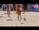 Semi Final Women - Ross/Sweat vs Barbara/Fernanda