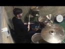 Meg Myers Sorry drum cover by Adrian Brown