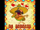 El Pasador - Amada Mia, Amore Mio 1976
