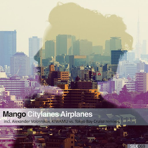 Mango альбом Citylanes Airplanes