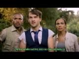 Зоозомби (2016) Zoombies Перевод Профессиональный (многоголосый)